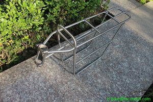 titanium bike rear racks